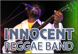 Innecent Minneapolis Reggae Band