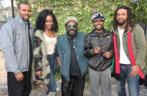 The Wailers @ The Fine Line Music Cafe | Minneapolis | Minnesota | United States