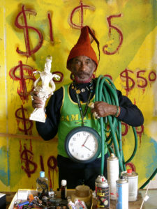 LEE SCRATCH PERRY @ The Cedar | Minneapolis | Minnesota | United States