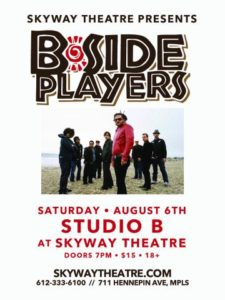 B-Side Players @ Skyway Theatre | Minneapolis | Minnesota | United States
