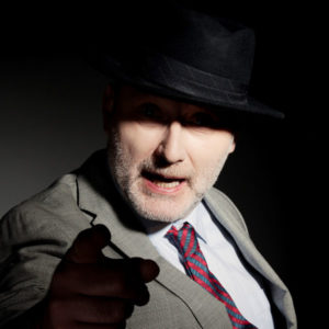 Jah Wobble and the Invaders of the Heart @ Turf Club | Saint Paul | Minnesota | United States