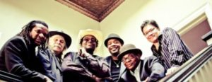 Music in Mears: Ipso Facto @ Mears Park | Saint Paul | Minnesota | United States